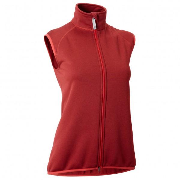 Houdini - Women's Frank Vest - Fleecebodywarmer