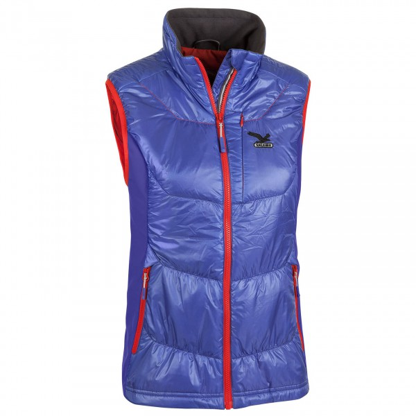 Salewa - Women's Magna 3.0 PRL Vest - Synthetic vest