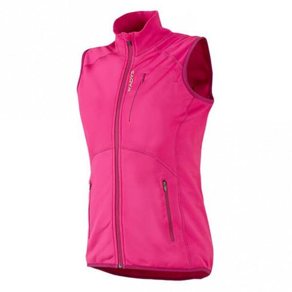 R'adys - Women's R7W Stretchfleece Vest - Fleeceweste