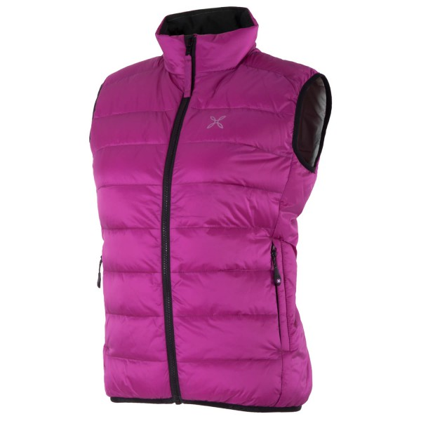 Montura - Women's London Vest - Synthetische bodywarmer