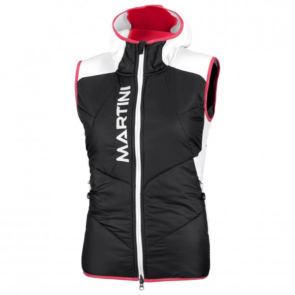 Martini - Women's Glacier - Synthetic vest