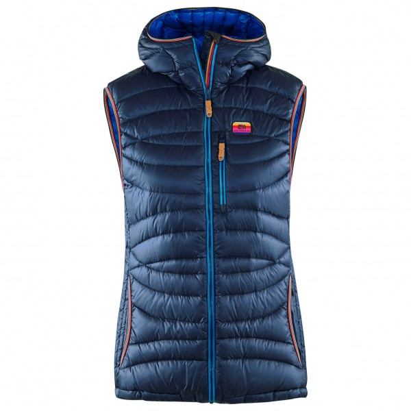 Elevenate - Women's Rapide V - Down vest