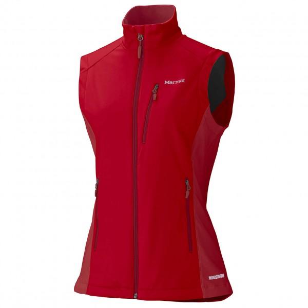 Marmot - Women's Leadville Vest - Softshell vest
