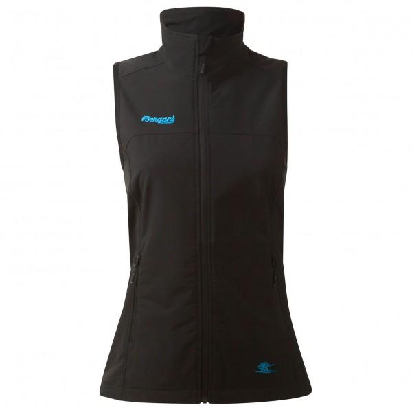 Bergans - Veten Lady Vest - Softshell-bodywarmer