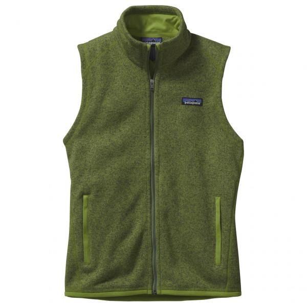 Patagonia - Women's Better Sweater Vest - Fleece vest