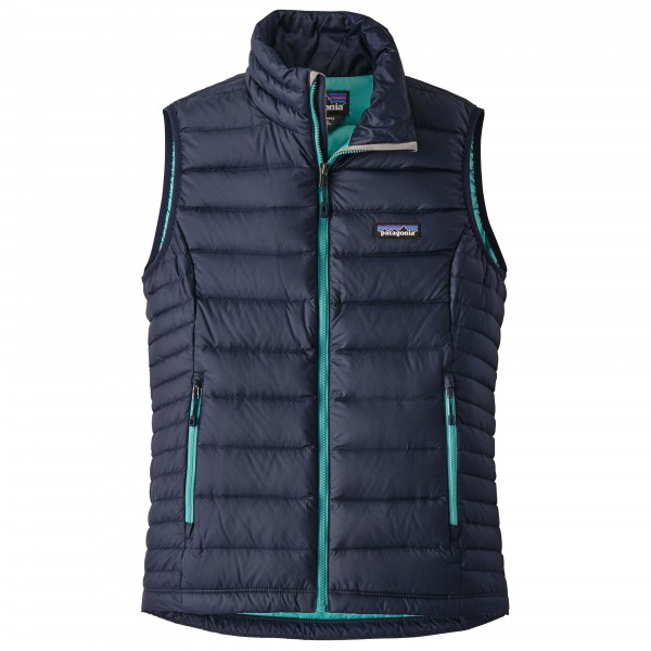 Patagonia - Women's Down Sweater Vest - Daunenweste