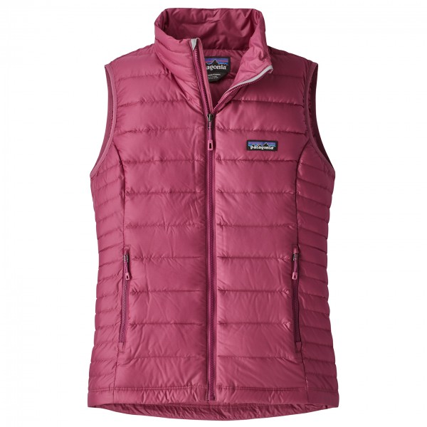 Patagonia - Women's Down Sweater Vest - Dunvest