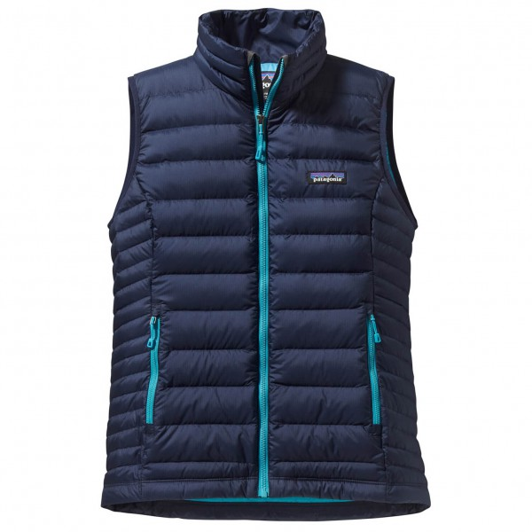 Patagonia - Women's Down Sweater Vest - Down vest