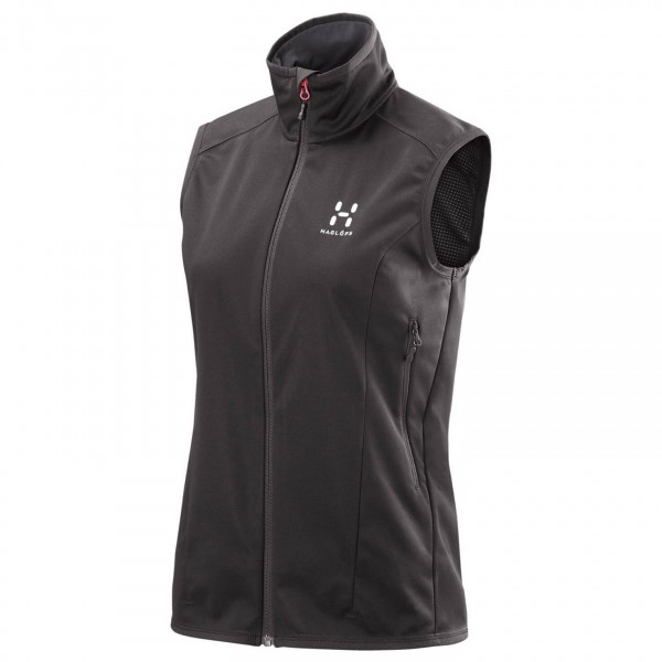 Haglöfs - Women's Mistral Vest - Softshell-bodywarmer