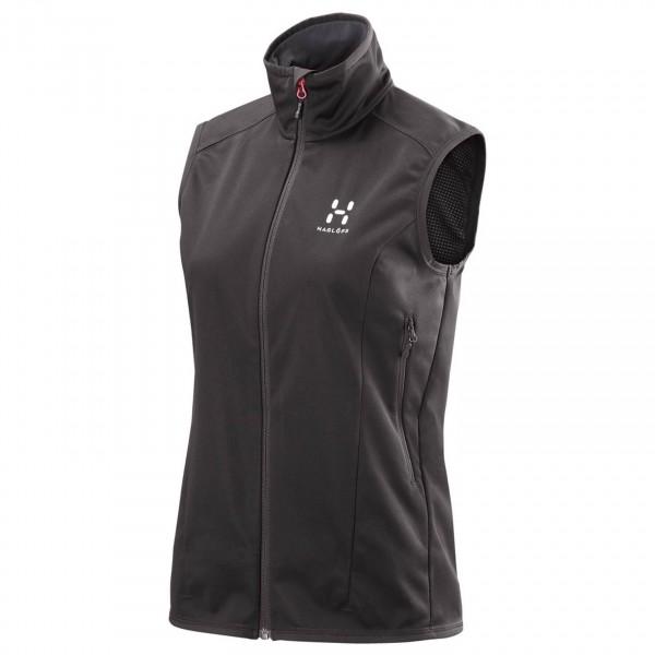 Haglöfs - Women's Mistral Vest - Softshell vest