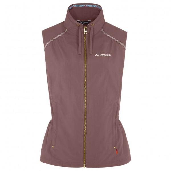 Vaude - Women's Skomer Vest - Softshell vest