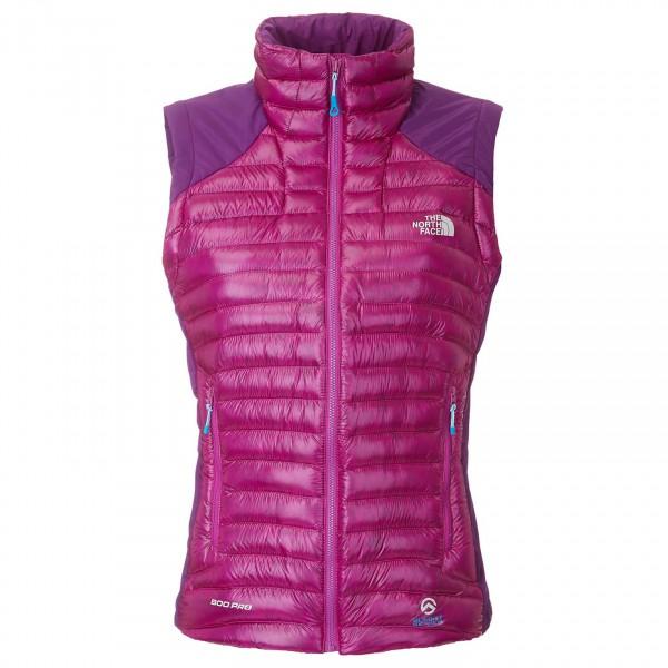 The North Face - Women's Verto Micro Vest - Synthetic vest