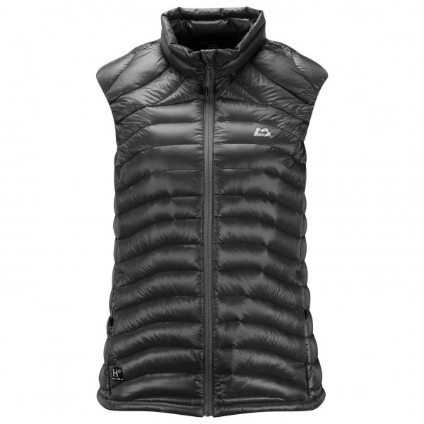 Mountain Equipment - Women's Arete Vest - Donzen bodywarmer