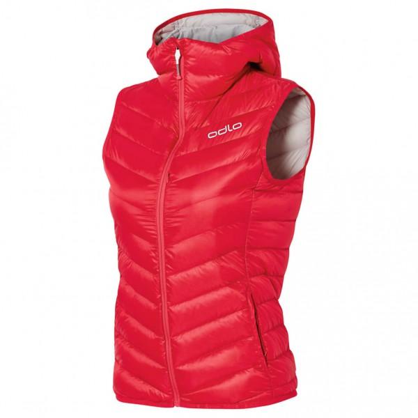 Odlo - Women's Vest Air Cocoon - Daunenweste