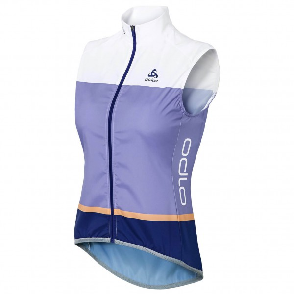 Odlo - Women's Vest Logic Soulor - Cycling vest
