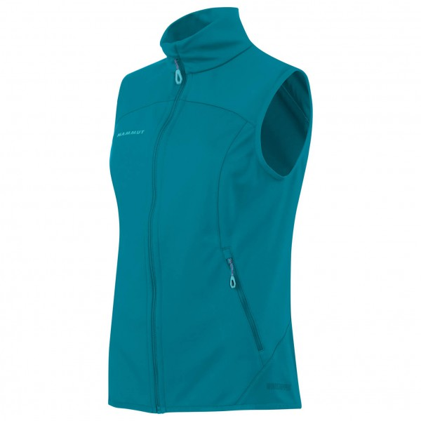 Mammut - Women's Cellon Vest - Softshell-liivi