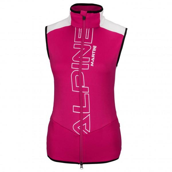 Martini - Women's Vitalise - Fleece vest