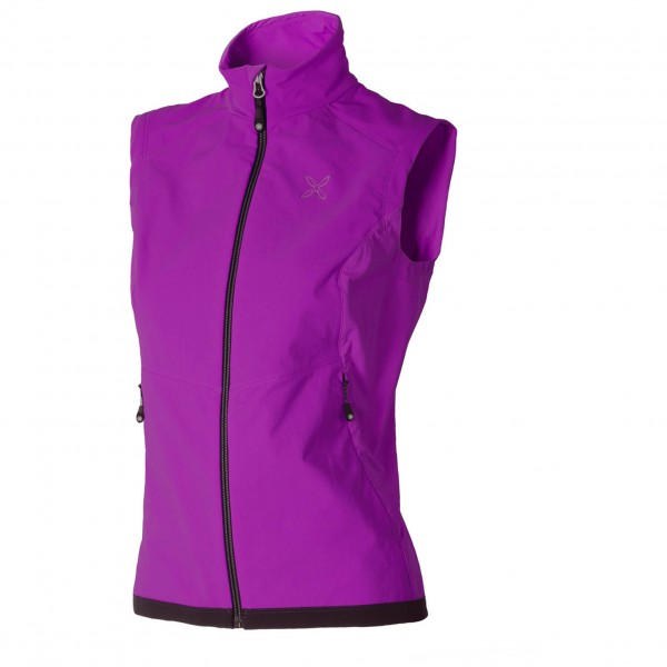 Montura - Women's Villach 2 Vest - Softshell-bodywarmer