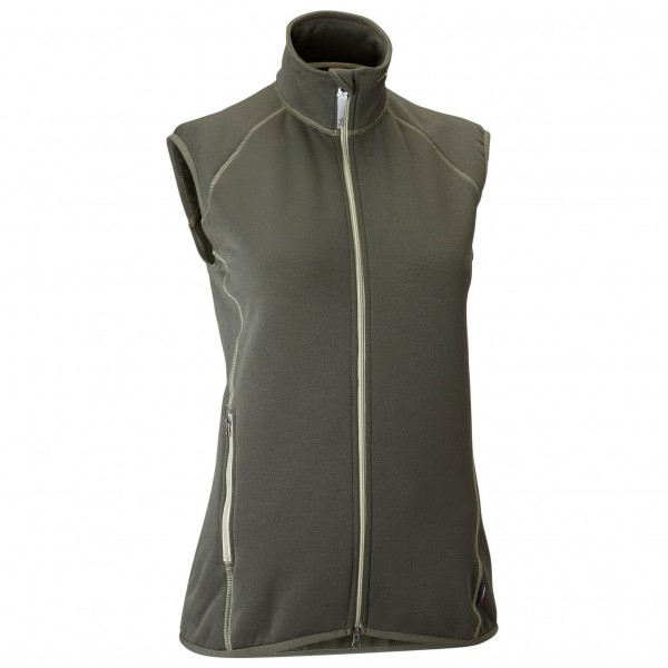 Houdini - Women's Power Vest - Fleecebodywarmer