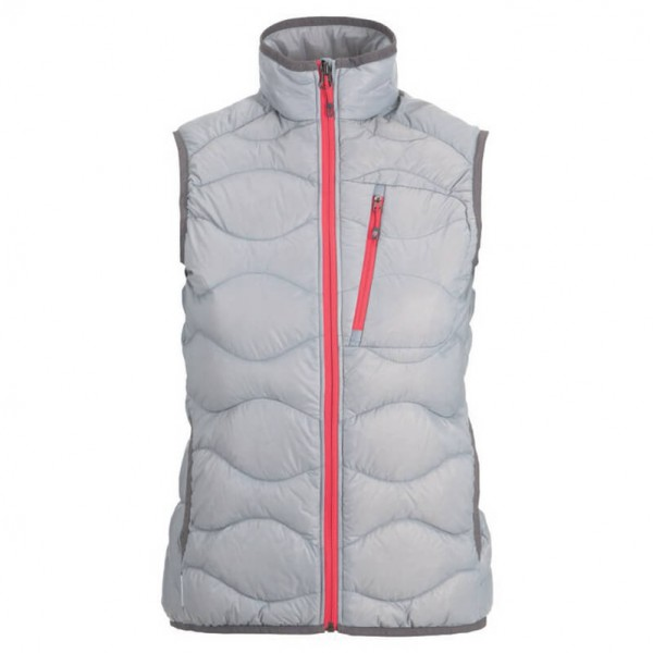 Peak Performance - Women's Helium Vest - Donzen bodywarmer