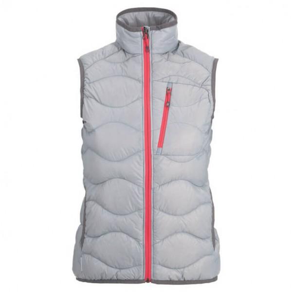Peak Performance - Women's Helium Vest - Donzen bodywarmer
