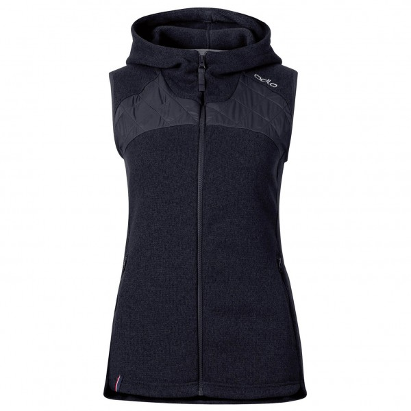 Odlo - Women's Lucma Vest - Fleeceweste