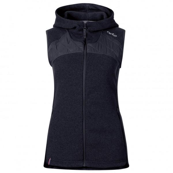Odlo - Women's Lucma Vest - Polaire sans manches