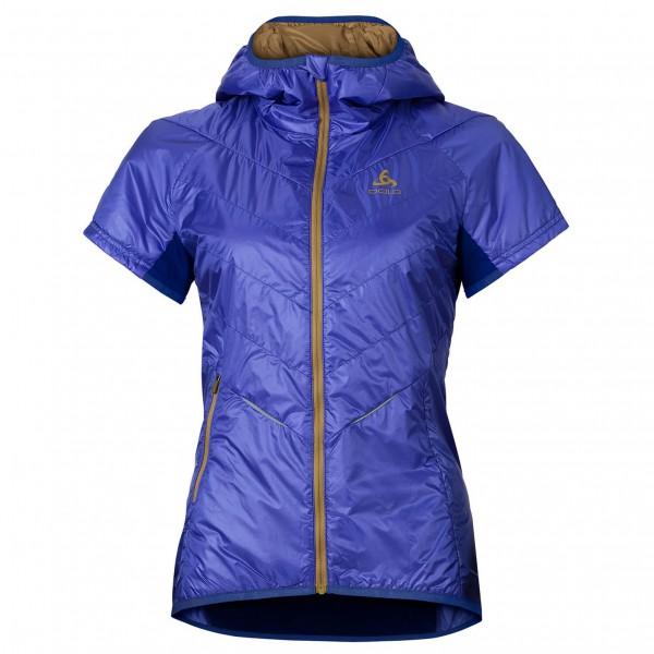 Odlo - Women's Loftone S/S Hoody Primaloft Vest