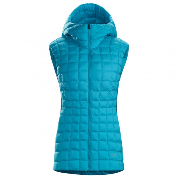 Arc'teryx - Women's Narin Vest - Donzen bodywarmer