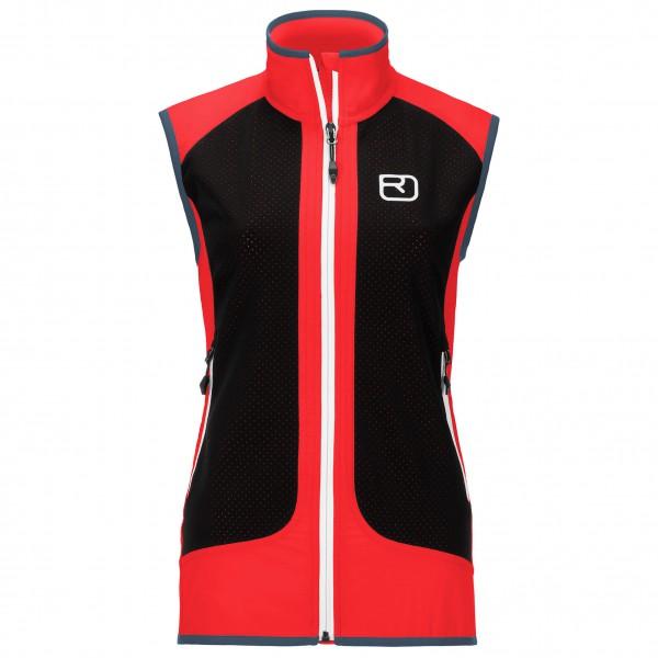 Ortovox - Women's Vest Piz Duleda - Softshell-liivi