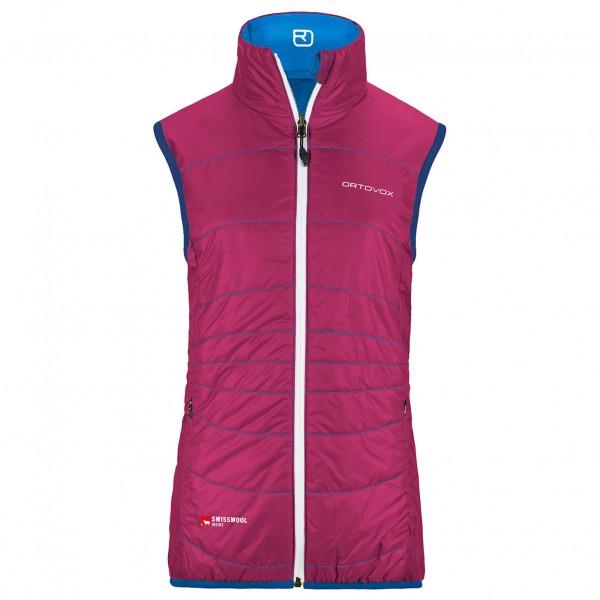 Ortovox - Women's Light Vest Piz Grisch - Winter vest