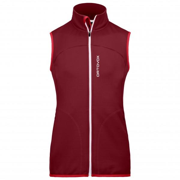 Ortovox - Women's Fleece (Mi) Vest - Fleece vest
