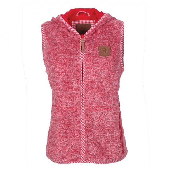 Alprausch - Women's Pelzmarie - Winter vest