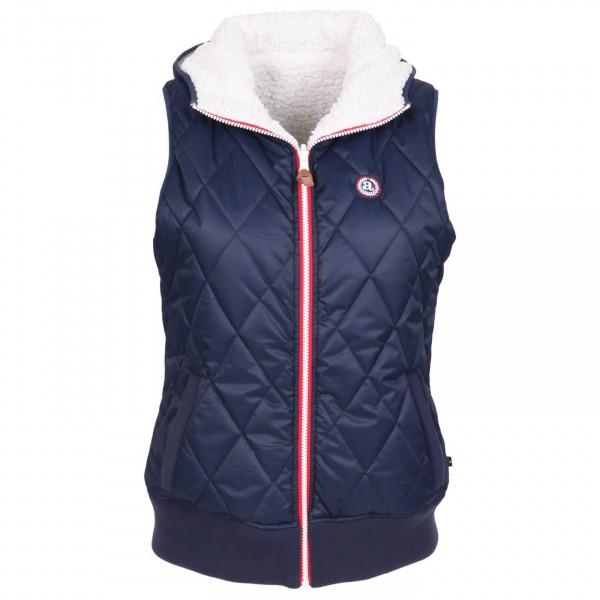 Alprausch - Women's Annerös - Winter vest