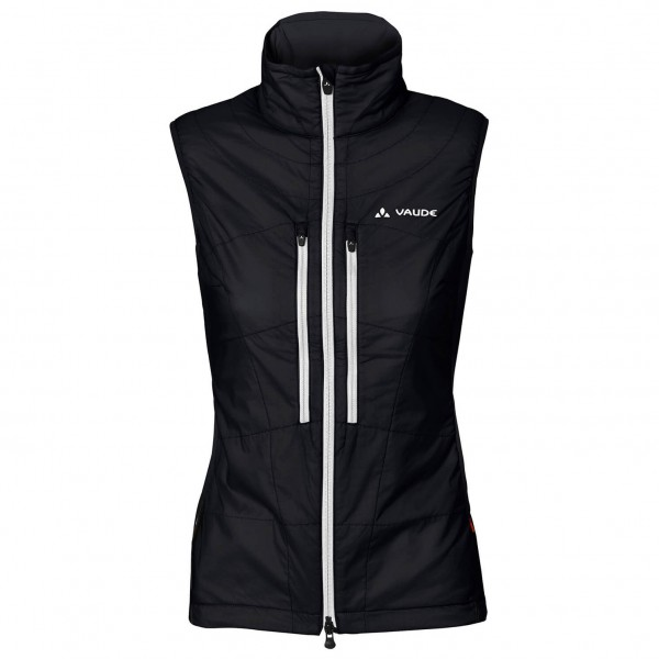 Vaude - Women's Bormio Vest - Synthetic vest