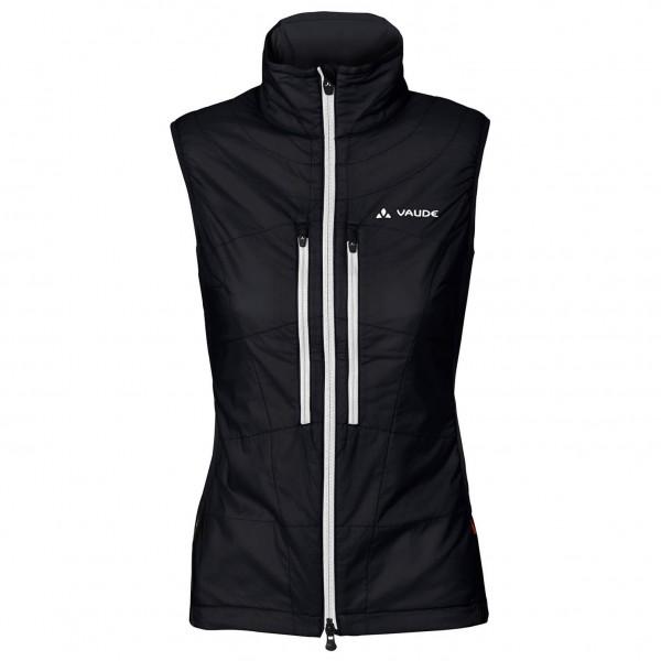 Vaude - Women's Bormio Vest - Synthetic vest