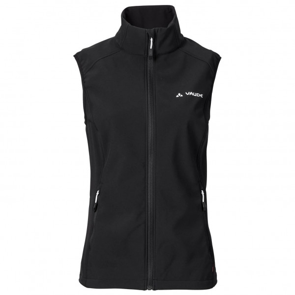 Vaude - Women's Brand Vest - Softshell-bodywarmer