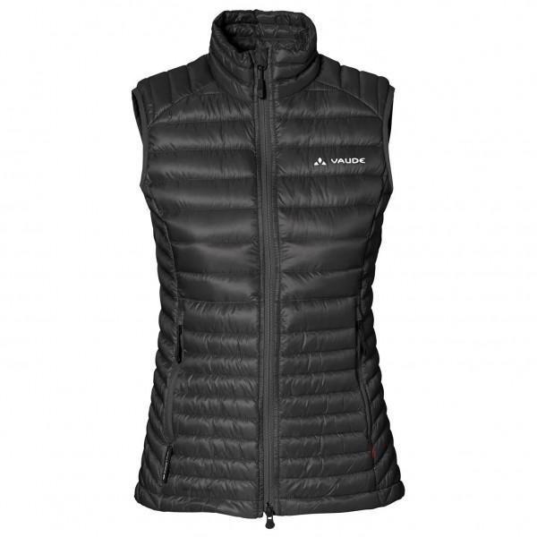 Vaude - Women's Kabru Light Vest - Donzen bodywarmer