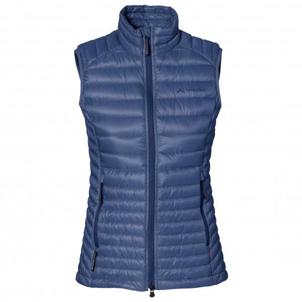 Vaude - Women's Kabru Light Vest - Doudoune sans manches