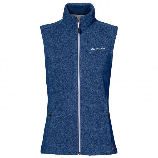 Vaude - Women's Rienza Vest - Fleecebodywarmer