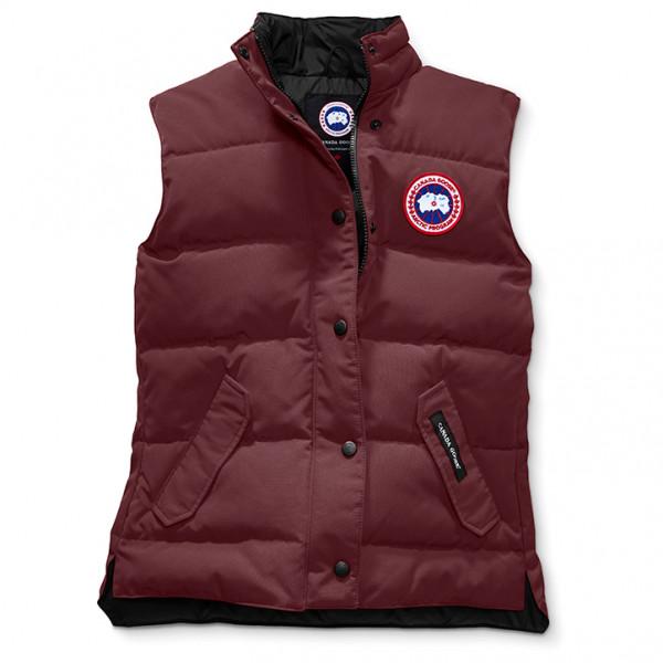 Canada Goose - Women's Freestyle Vest - Winterweste