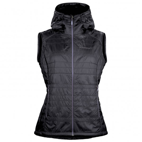 Norrøna - Women's Lyngen Alpha100 Vest - Synthetic vest