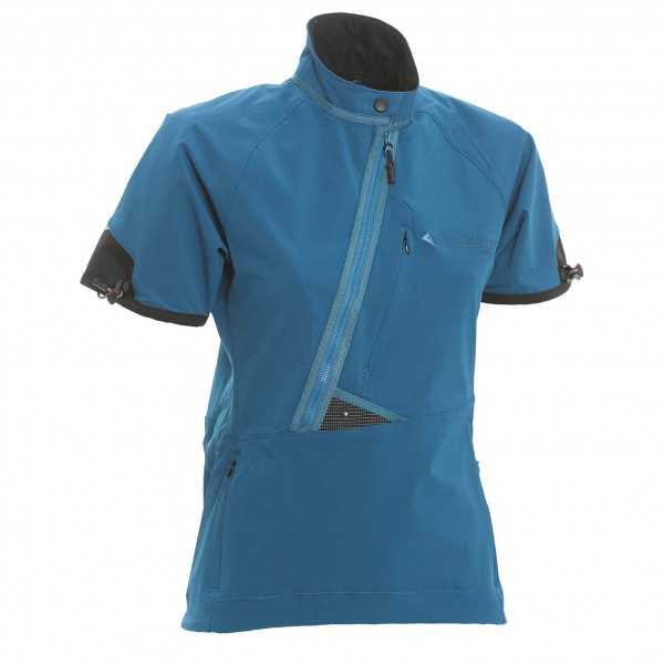 Klättermusen - Women's Frej Tee - Softshell T-shirt