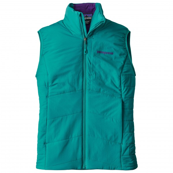 Patagonia - Women's Nano Air Vest - Synthetische bodywarmer