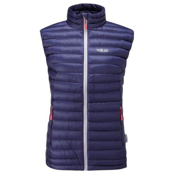 RAB - Women's Microlight Vest - Donzen bodywarmer