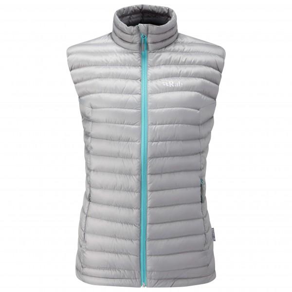 Rab - Women's Microlight Vest - Down vest