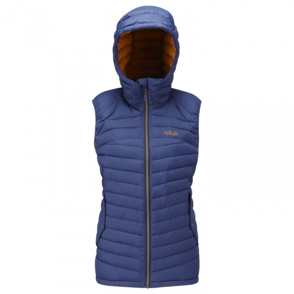 RAB - Women's Synergy Vest - Veste sans manches synthétique