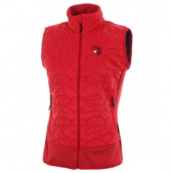 Maloja - Women's MottaM.Vest - Synthetic vest