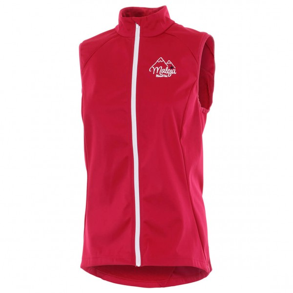 Maloja - Women's RoesaM.Vest - Fleece vest