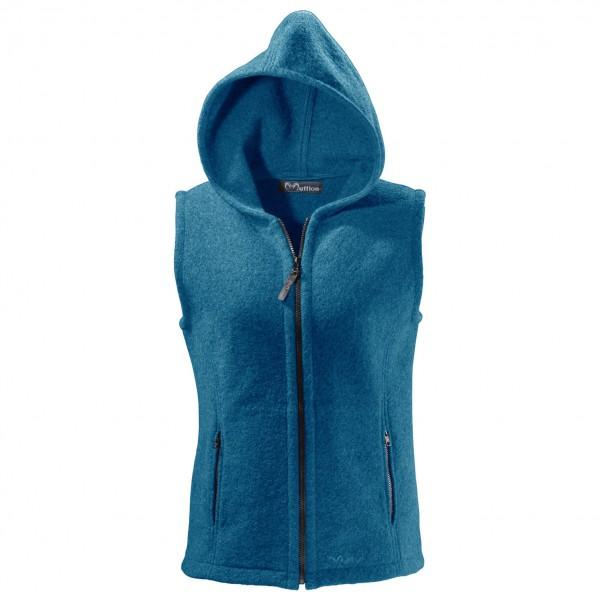 Mufflon - Women's Momo - Merino vest